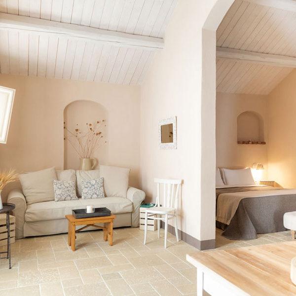 Borgo San Gaetano Hotel in Basilicata