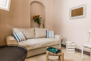Beautiful Soggiorno San Gaetano Gallery - Idee Arredamento Casa ...