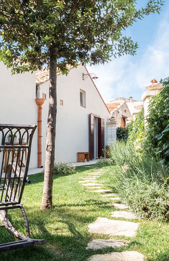 Borgo San Gaetano: Hotel di Charme, B&B a Bernalda